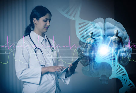 AI in Healthcare: Defining the Physician Toolkit