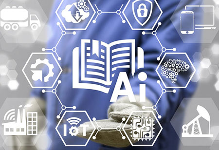 AI plays a significant role in various areas of healthcare